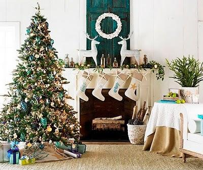 analogous christmas