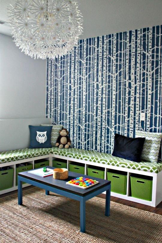 Ikea Hack Fabrictherapy