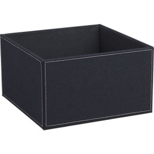 billycb2navy-felt-open-storage-box