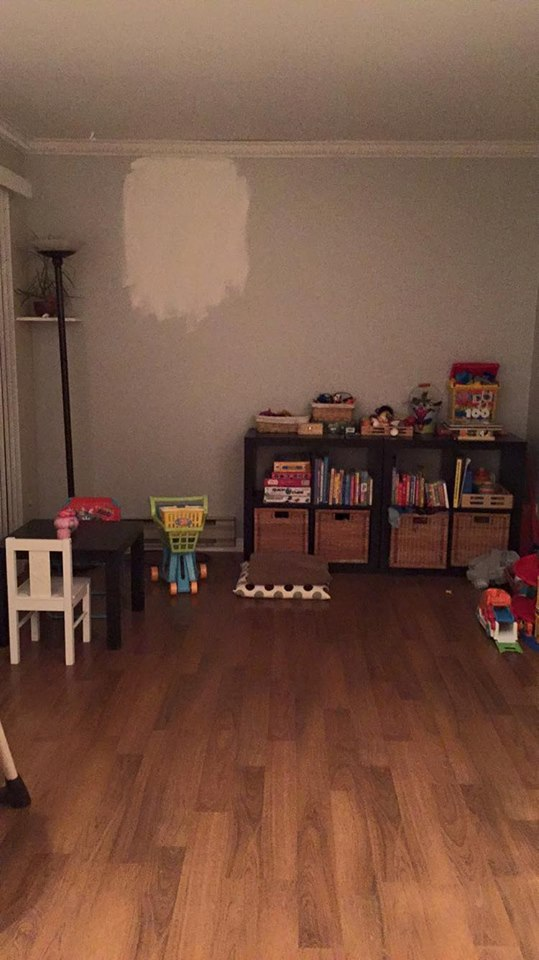 di's playroom