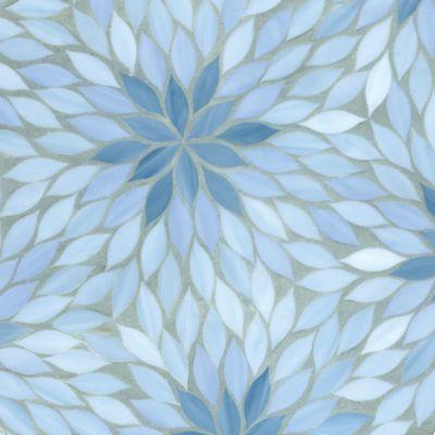 Beau Monde Blossom Mosaic
