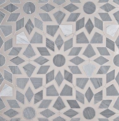 Marblicious Mosaics By Ann Sacks Fabrictherapy