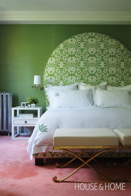 headboardgreencirlce