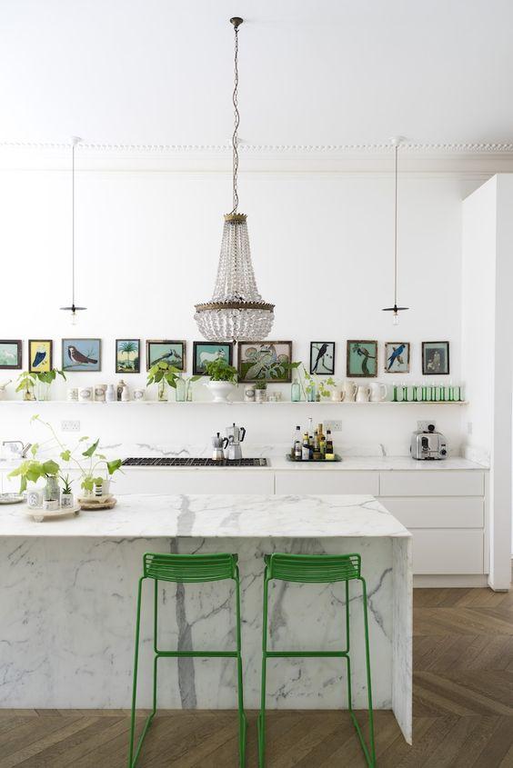 kitchenartwallmodern
