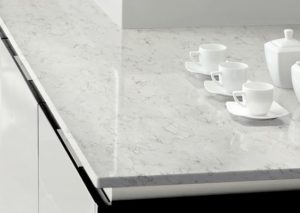 Picture from Silestone USA