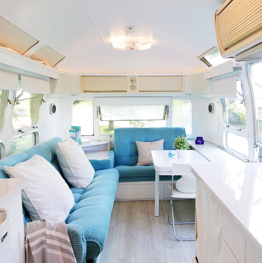 Airstream After